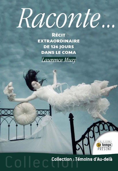 Couverture de Raconte